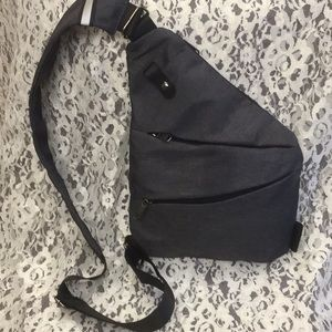 Handbags - Anti theft Crossbody Messenger Bag